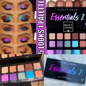 Violet Voss Essentials 2 Eyeshadow Palette